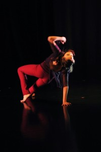 lela dance photo